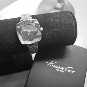 Very rare Kenneth Cole women's watch